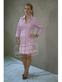 Блуза 306 фиолет