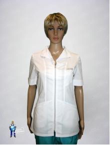 Куртка медицинская 111