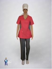 Костюм медицинский 328 (куртка+брюки)