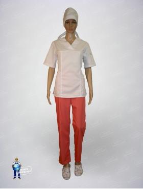 Блуза медицинская 570W