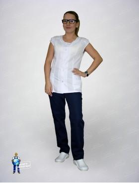 Блуза 203